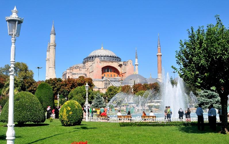 det byzantinske rige